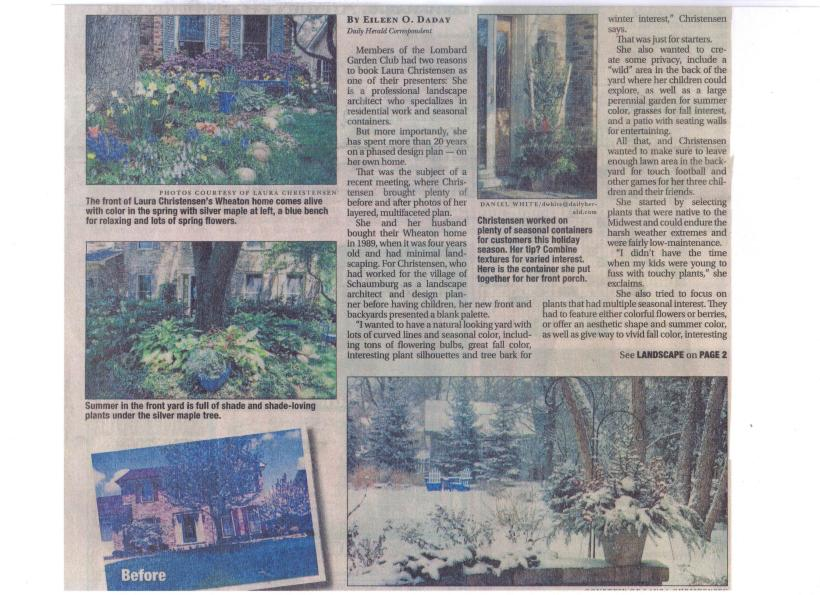 DWN Daily Herald Art. bottom half page 1 Dec. 2012 001