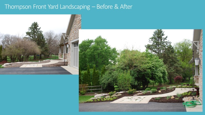 DWN Thompson Front Yard Landscaping before and after flyer 5-20-16 pg. 3
