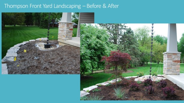 DWN Thompson Front Yard Landscaping before and after flyer 5-20-16 pg. 6