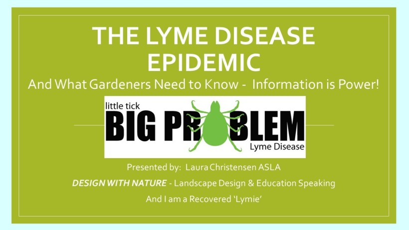 DWN GCI lyme cover photo